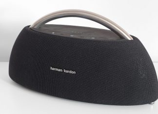 Обзор Harman/Kardon Go+Play Mini