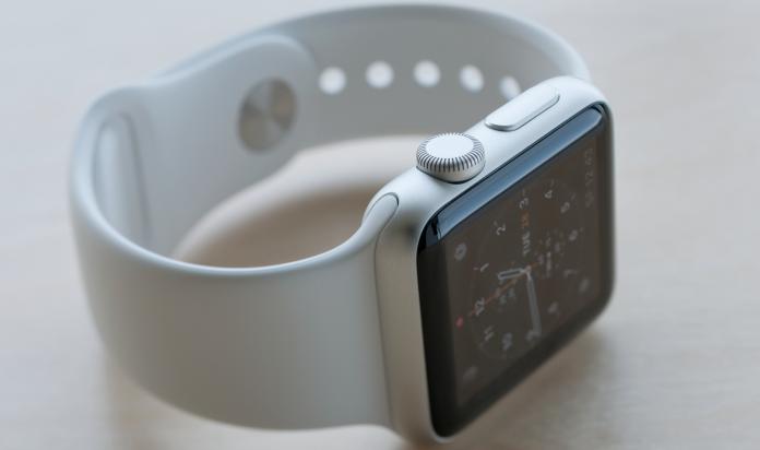 Обзор Smart Watch IWO 5
