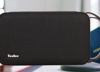 Обзор Tesler PSS-880
