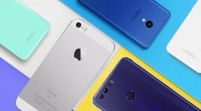 Топ лучших смартфонов 2019 года до 20000 рублей