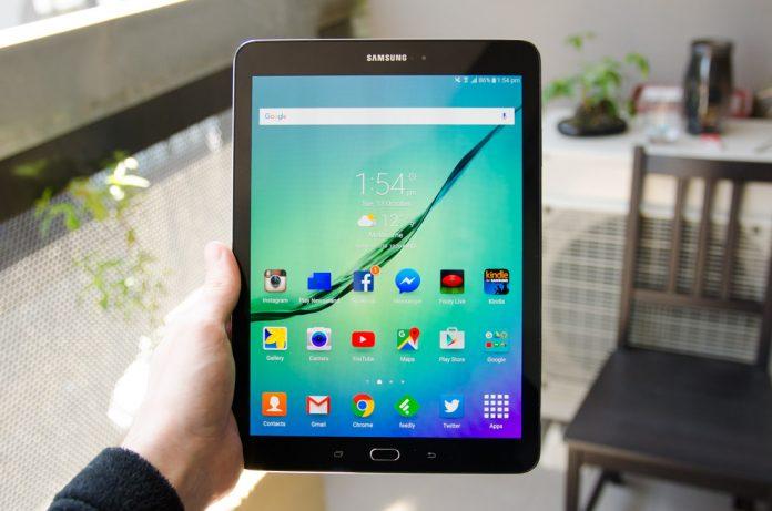 Обзор Samsung Galaxy Tab A 8.0 LTE SM-T385