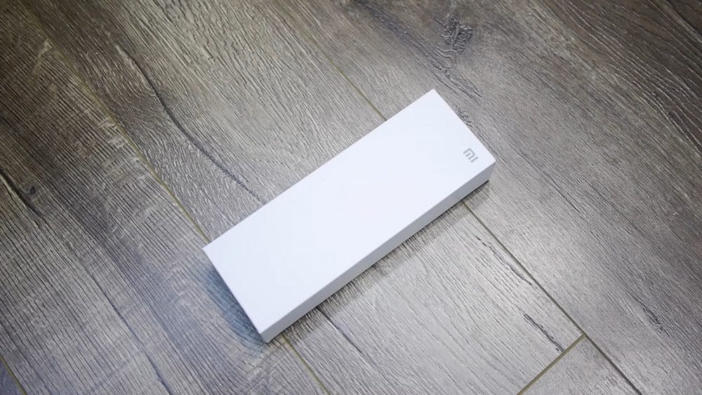 Комплектация Xiaomi Mi Bluetooth Speaker