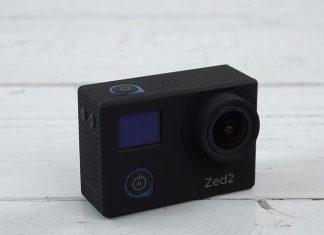 Обзор AC Robin Zed2