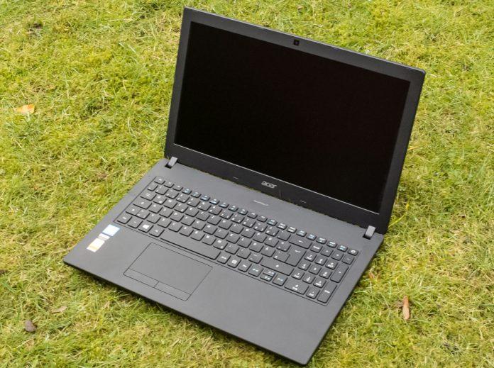 Обзор Acer TravelMate P2 (TMP2510-G2-MG)