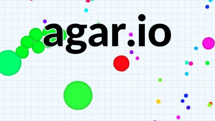 Обзор Agar.io