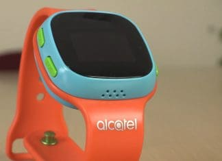 Обзор Alcatel Movetime