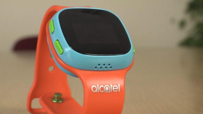 Обзор Alcatel Movetime