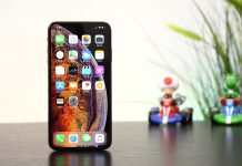 Обзор Apple iPhone XS Max