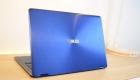 Внешний вид Asus ZenBook Flip S
