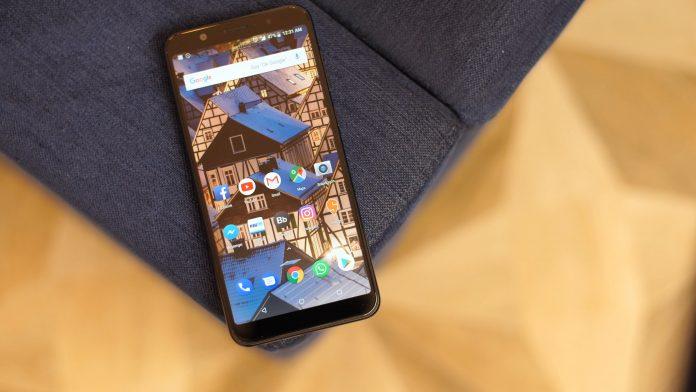 Обзор Asus Zenfone MAX Pro