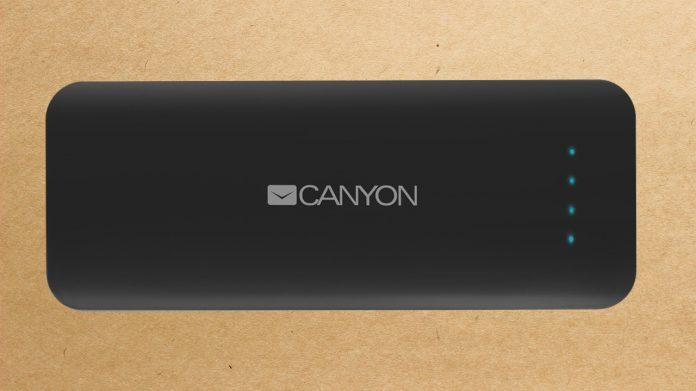 Обзор Canyon CNE-CPB156