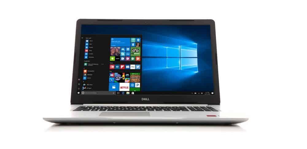 Экран у Dell Inspiron 5770