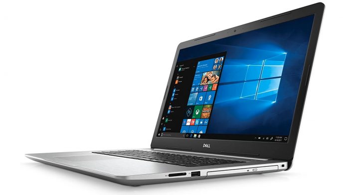 Обзор Dell Inspiron 5770