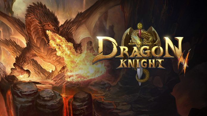 Обзор Dragon knight