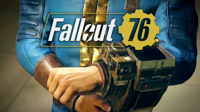 Обзор Fallout 76