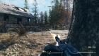 Стрельба в Fallout 76