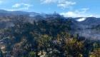 Внешний вид лесной локации