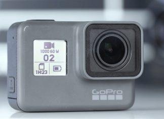 Обзор GOPRO HERO6