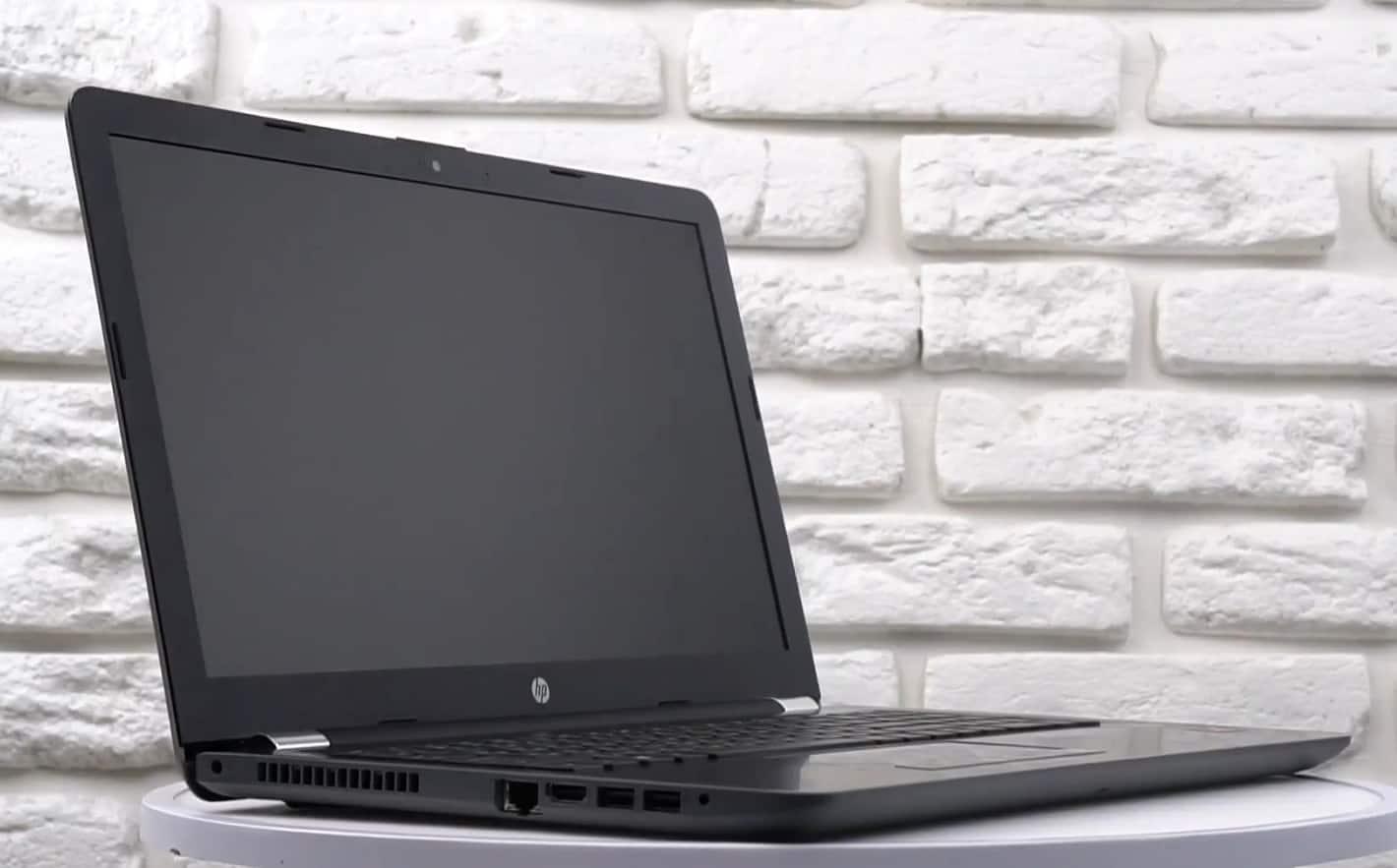 Дизайн HP 15-BW079UR 1VJ01EA