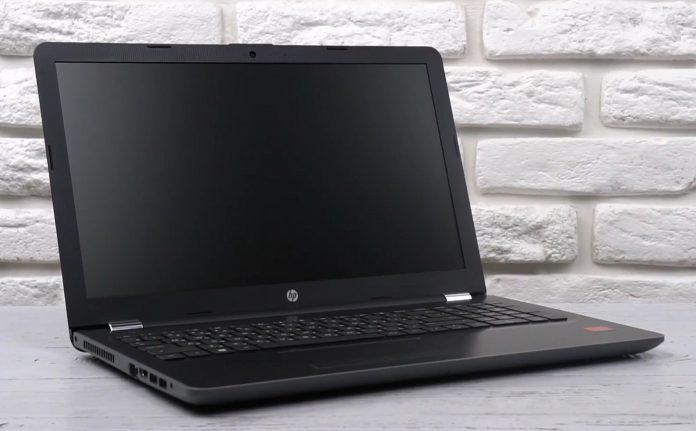 Обзор HP 15-BW079UR 1VJ01EA
