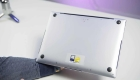 Нижняя часть Huawei MateBook X Pro