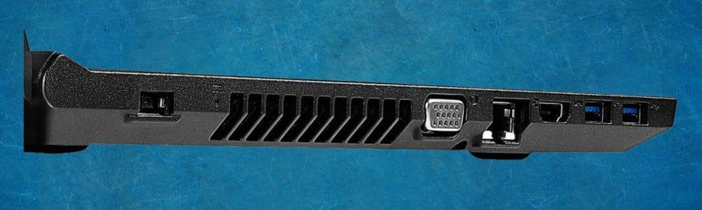 Системные разъёмы Lenovo E31-80