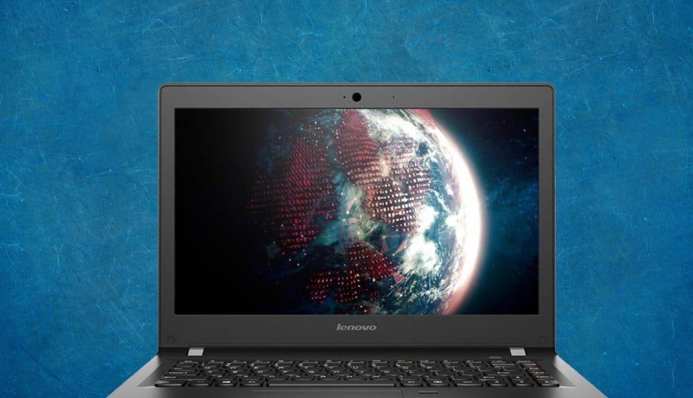 Экран Lenovo E31-80