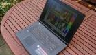 ВНешний вид ноутбука MSI GE72 6QF Apache Pro