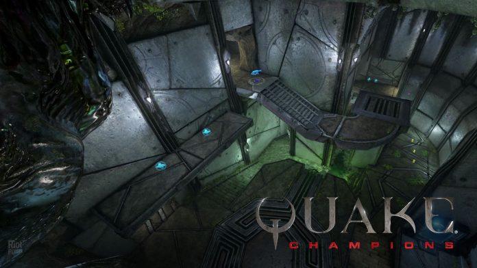 Обзор Quake Champions