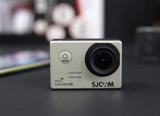 Обзор SJCAM 5000X Elite
