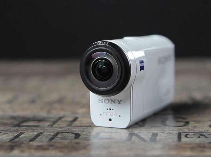 Обзор SONY FDR-X3000R