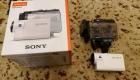 Коробка Sony HDR-AS300