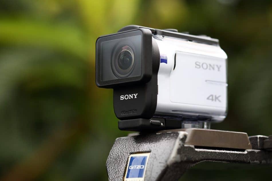 Оптика камеры