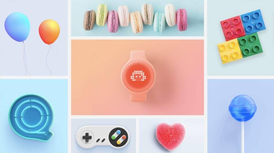 смарт-часы Xiaomi Mi Bunny