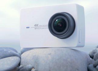 Обзор YI 4K Action Camera
