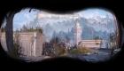 Обзор игрового мира через бинокль