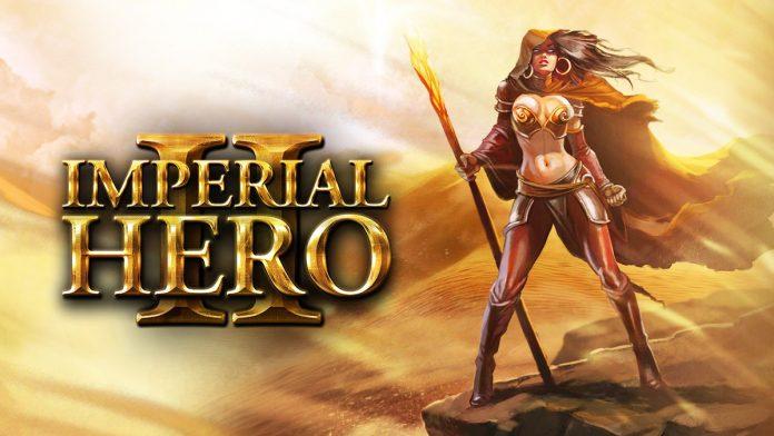 Обзор imperial hero 2