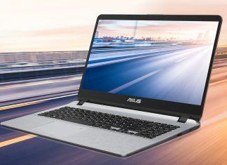 Обзор ASUS X507UA