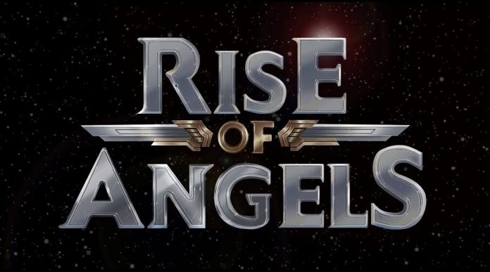 Обзор Rise of Angels