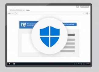 Способы отключения защитника в Windows 10