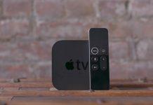 Обзор Apple TV 4K