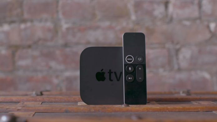 Обзор Apple TV 4K