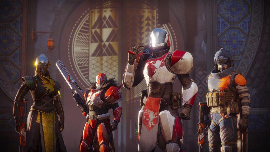 Кланы Destiny 2