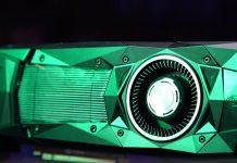 Обзор GeForce Titan Xp
