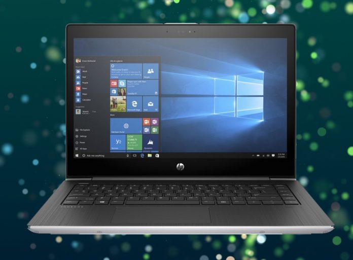 Обзор HP ProBook 440 G5