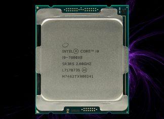 Обзор Intel Core i9-7980XE