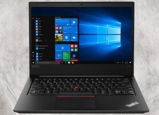 Обзор Lenovo ThinkPad Edge E480
