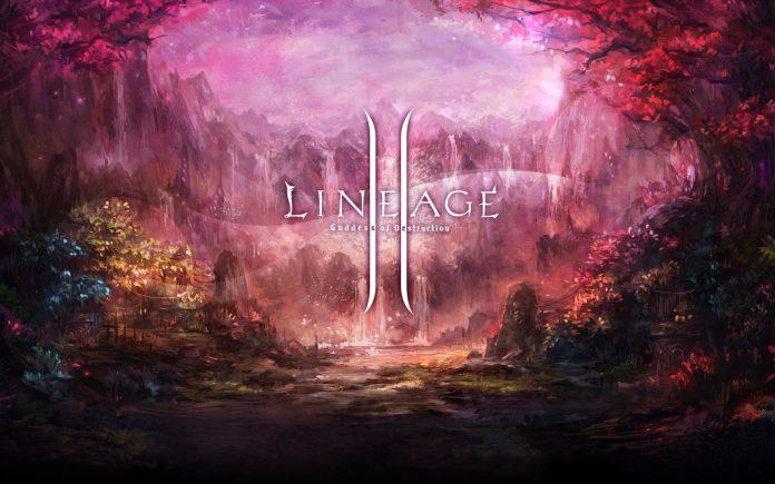 Обзор Lineage 2