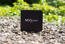 Обзор MXQ PRO 4K