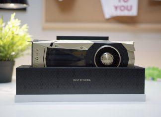 Обзор NVIDIA Titan V